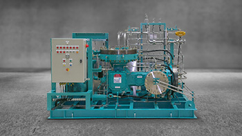 Howden Compressors